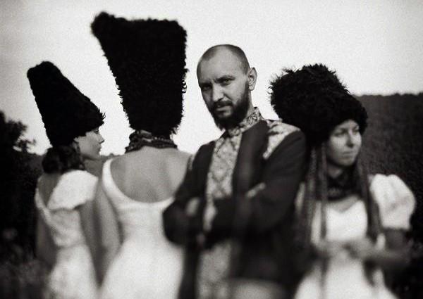 Даха Браха сопроводит фильм Довженко «Земля» живым выступлением