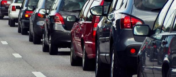 Как наладить дорожное движение в Киеве