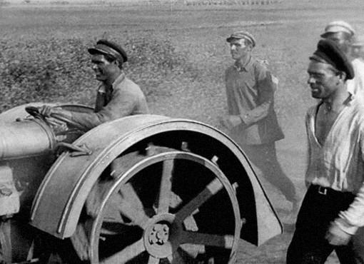 Показ немой фильм Земля Довженко живое выступление Даха Браха 24 и 25 сентября 2014 года