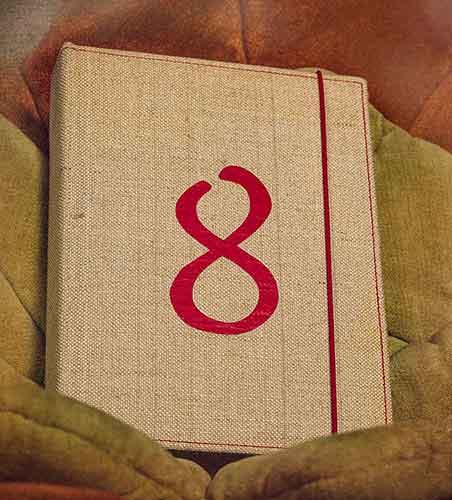 #book8ua Вісім книга-шкатулка http://www.book8ua.com/