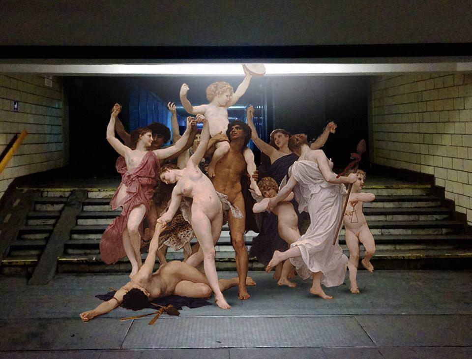 Позняки эпохи Возрождения