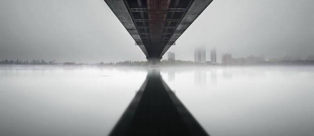 Проект Kiev Laconic. Фото Александр Нестеровский