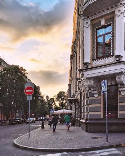 Киев фото Катерина Сидельник