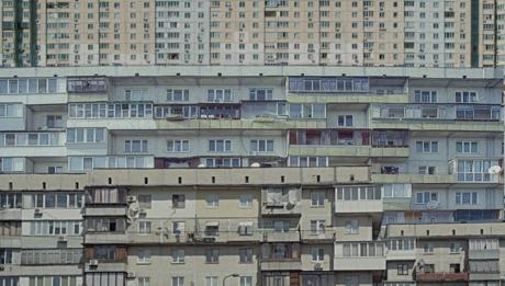 Трейлер фильма про киевские балконы