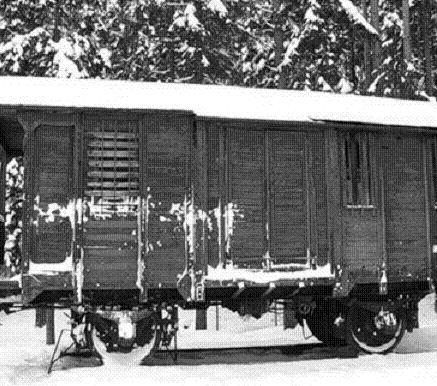 Арештантський вагон