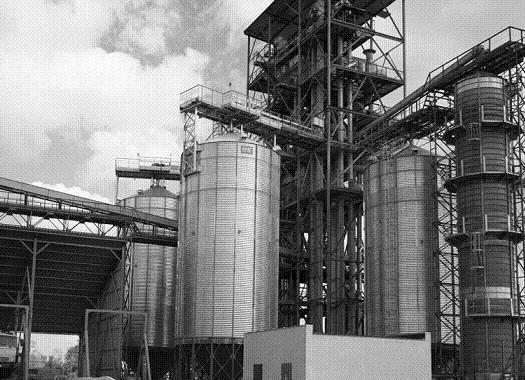 Носівський цукровий завод, сучасний вигляд